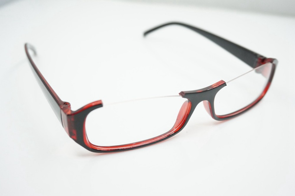 Tokyo Ghouls cosplay glasses Kamishiro Rize red frame glasses ...