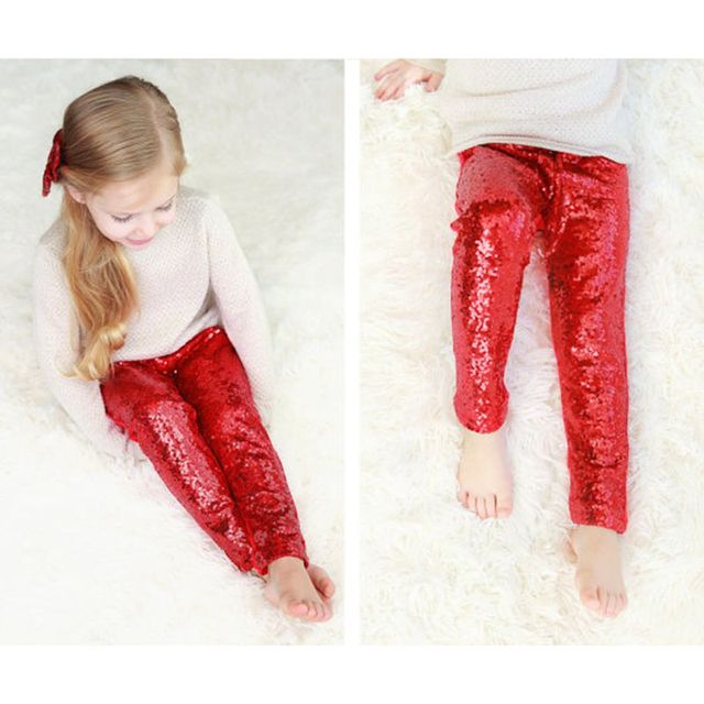 762cc6ae27 US $9.99 |Girls Sequin Pants Red Glittery Sequin Pants gold sparkle  pants,girls sequin leggings,toddler gold pants,girls bottoms-in Pants from  Mother ...