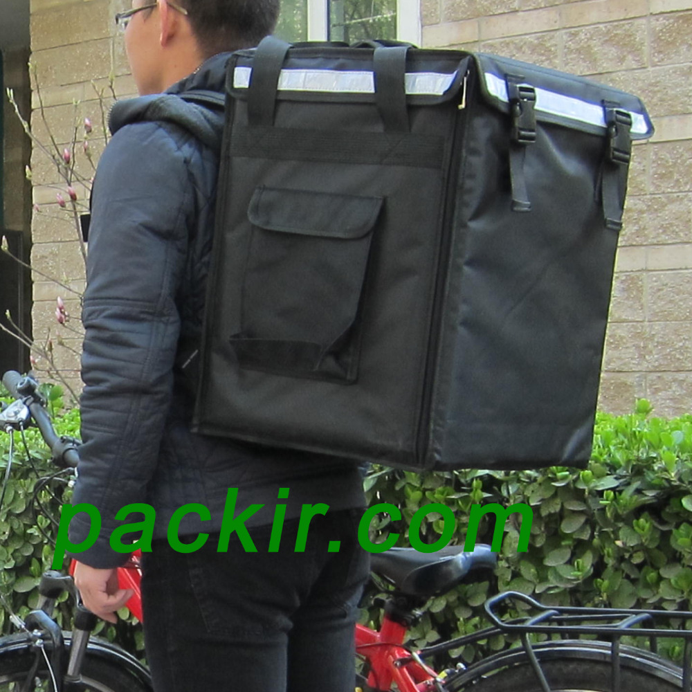 Pk 65a Backpack Food Delivery Bag 10 Quot 12 Quot Pizza