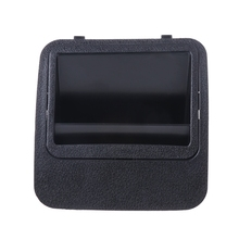 Inner Fuse Storage Box Bin Case Card Slot Holder For Hyundai Tucson 2016 2017