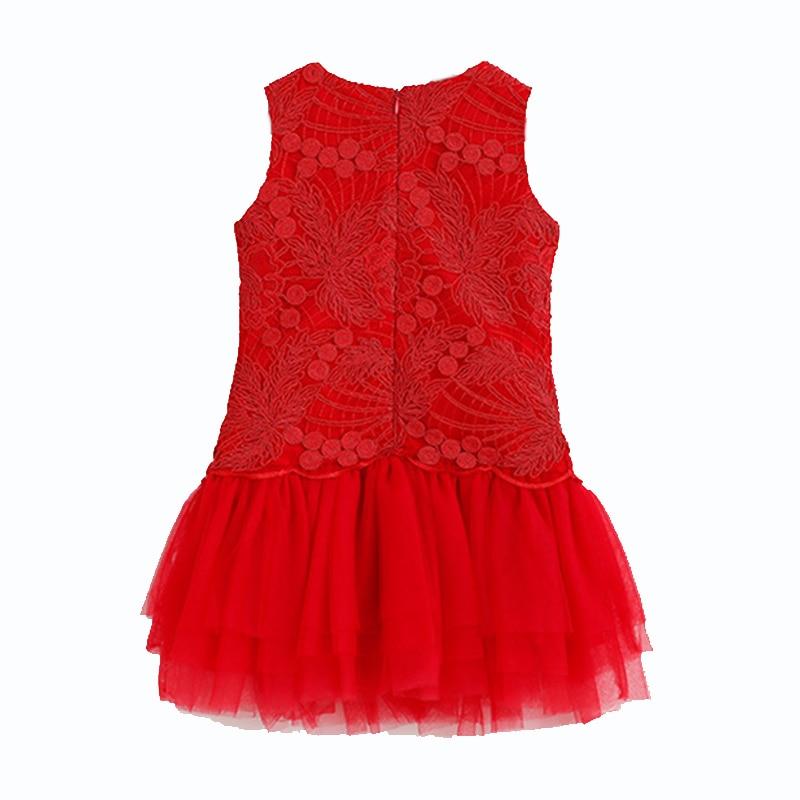 CANDYDOL лятна детска рокля за момичета - Детско облекло - Снимка 5