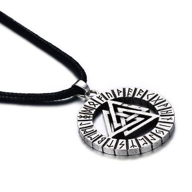 Amulette païenne  3