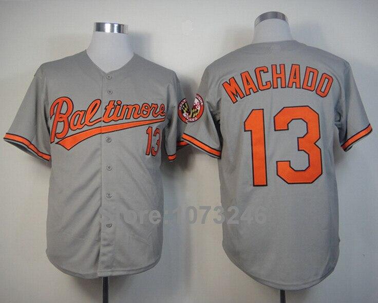 promo code 23e84 dd39b baltimore orioles gray jersey for cheap