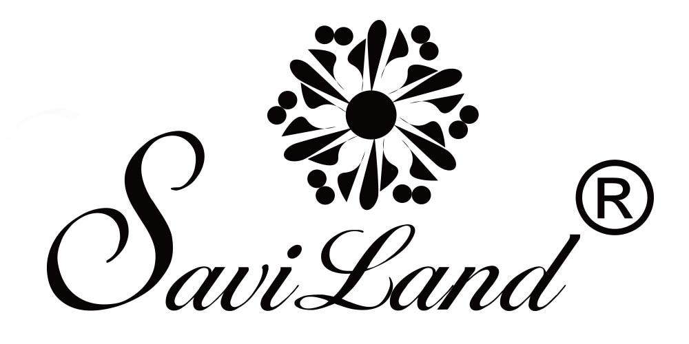 Лого бренда Saviland из Китая