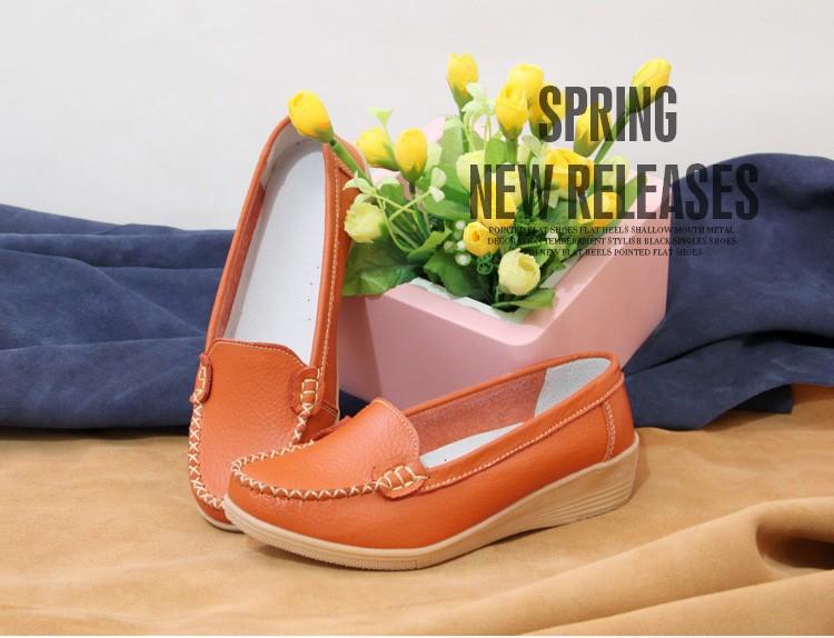 AH 8001 (5) women\'s casual shoes