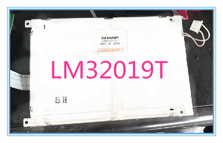 ×240 Resolution LQ050Q5DR01 Lcd Screen Display Panel RGB 5 inch SHARP 320