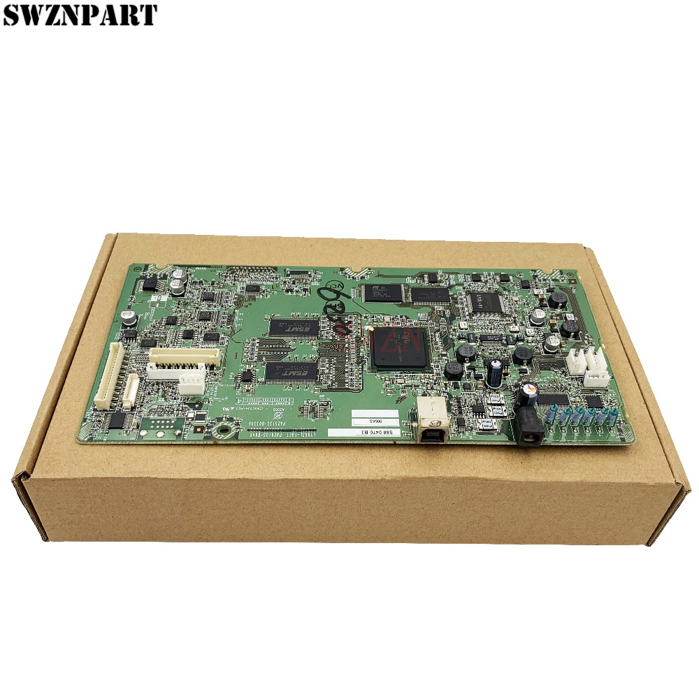 Document Scanner formatter board , Main Controller Board For Fujitsu fi-6230 6230 fi6230 6225 Main Logic Board Motherboard