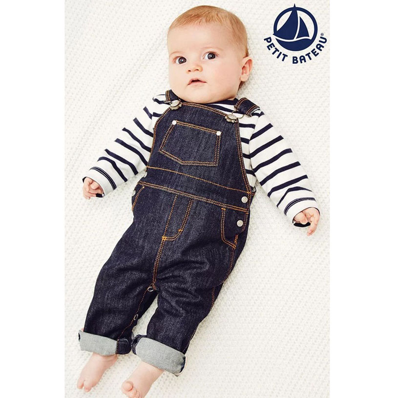 Shop Baby Boy Overalls Carter's, the leading brand of children's clothing, gifts and accessories.