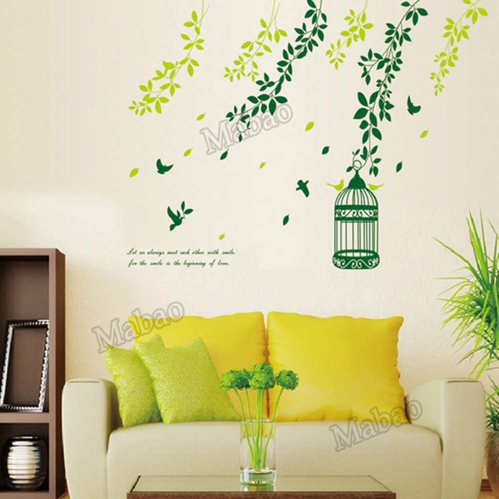 Modern Bird Cage Wall Decor Picture Collection - All About Wallart ...