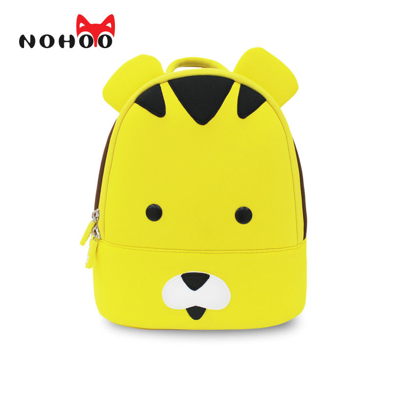 Kid Luggage Bags Animals