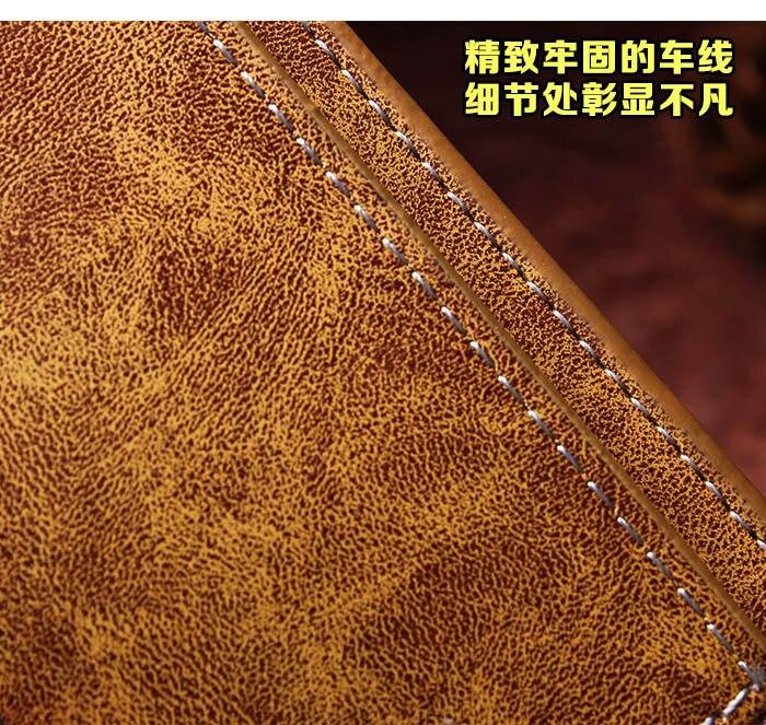 PU plånbok tryckt med Japan Anime Fairy Tail Magic Association - Plånböcker - Foto 6