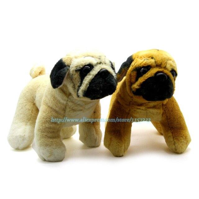High Quality Shar Pei Dog Stuffed Animals Plush Toys Doll Ty Big