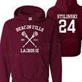 New Teen Wolf Beacon Hills Lacrosse Stilinski 24 11 09 37 15 Hoodie pullover sweatshirt McCall Lahey