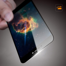 for Xiaomi Redmi 4X glass tempered 9h 2.5D screen protector film Full covered For xiaomi redmi 4x