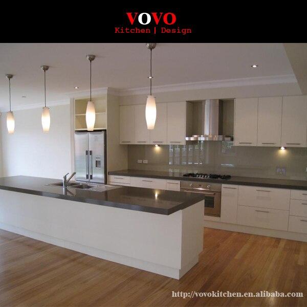 2016 hochglanzlack küche möbel mit insel design in 2016 ...
