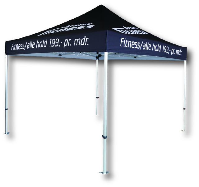 3x3 Gazebo Canopy Tent Marquee Pop Up