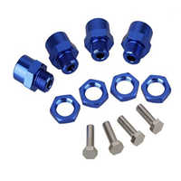 Extended Wheel Hex Hub For RC 1:10 Cars 12mm To 17mm N10178 Brand new High qulity Hot selling