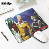 Mairuige Funny Comic Mousepad Anime ONE PUNCH-MAN Supper Hero Mouse Pad Saitama Sensei Pattern Tablets Mat Pc Gaming Mat Pad 2