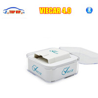 Super Elm327 OBD Adapter Newest Viecar 4 0 OBD2 Bluetooth Scanner With Car H U D