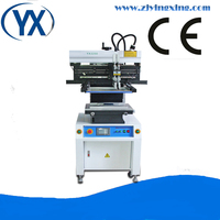 Cheap Cost Silk Screen Printing Machine Small Automatic Screen Printing Machine Mini Screen Printer