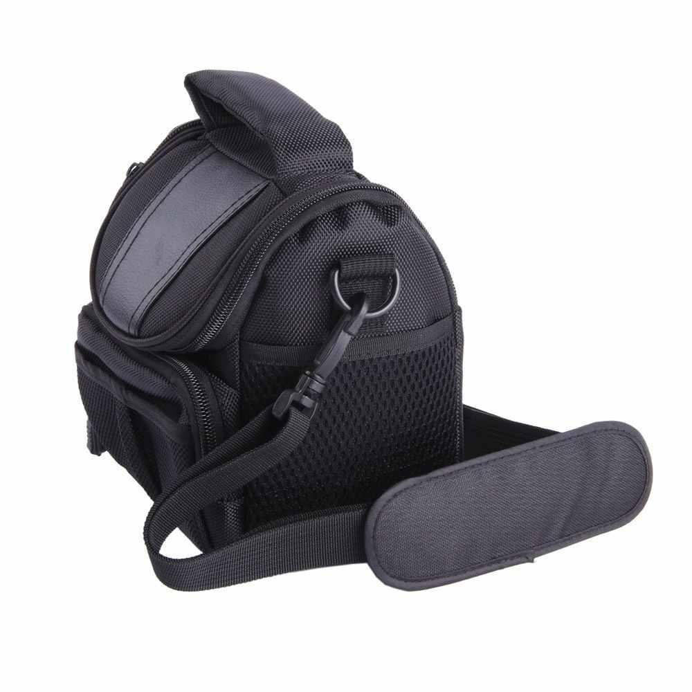 Navitech Purple Digital Camera Case Bag Cover Compatible With The Kodak PixPro FZ152