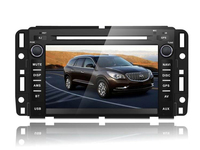 MTK3360 Faster Speed 512Mb RAM WINCE 6 0 Car DVD Player For GMC Chevrolet Chevy Yukon