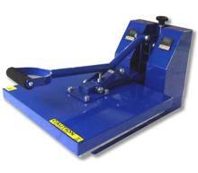 manual t shirt printer t shirt heat printing machine for sale 38x38cm