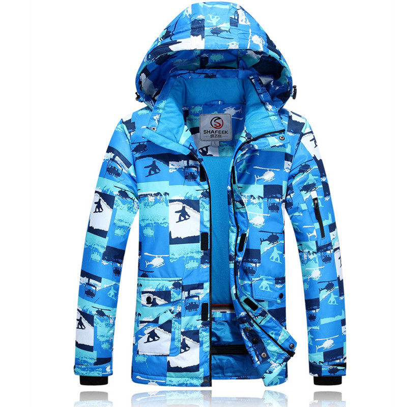 Genuine Men Skiing Ski Jacket High Quality Outdoor Sports Coat  Winter Waterproof Snowboard Snowboarding Warm Jacket Genuine Men Skiing Ski Jacket High Quality Outdoor Sports Coat  Winter Waterproof Snowboard Snowboarding Warm Jacket