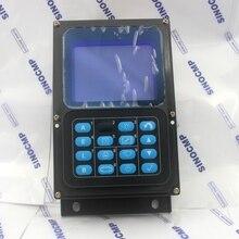 7835-12-3006 7835-12-3003 монитор, дисплей, панель для мини-экскаватора Komatsu PC360-7 PC-7 экскаватор, гарантия 1 год