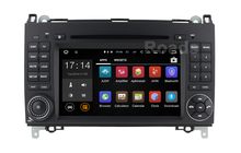 7 inch Android 5.1.1 Car DVD Player for Mercedes/Benz A/B class B200 W639 W169 W245 Vito Viano VW Crafte with WiFi GPS Radio BT