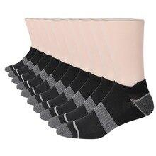RioRiva 5pair/ Men Crew Socks