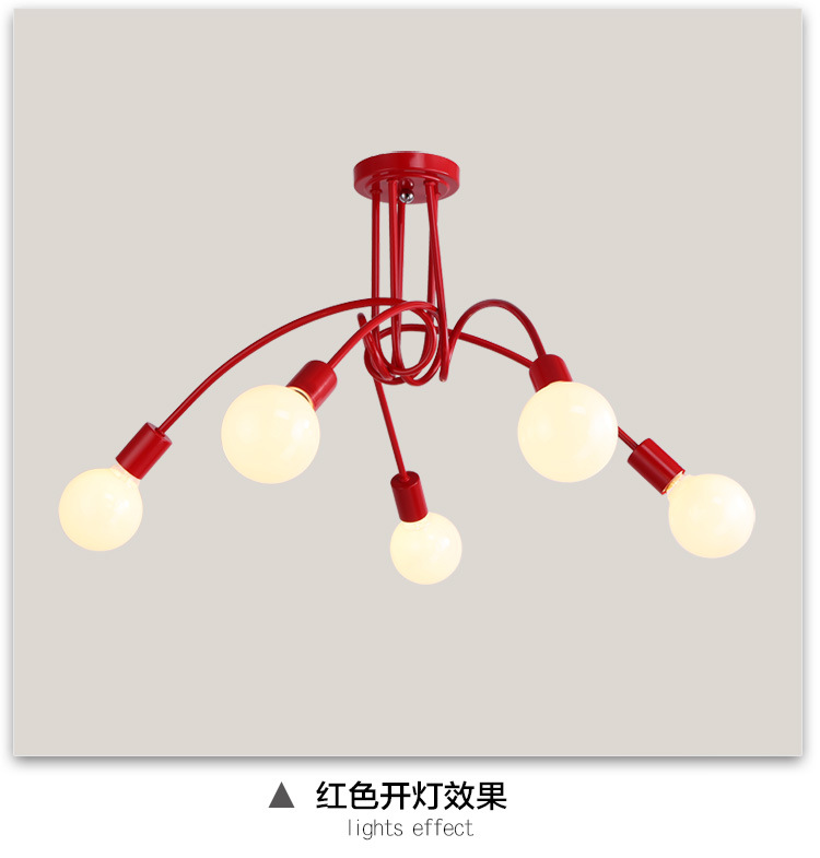 Kids Pendant Lighting