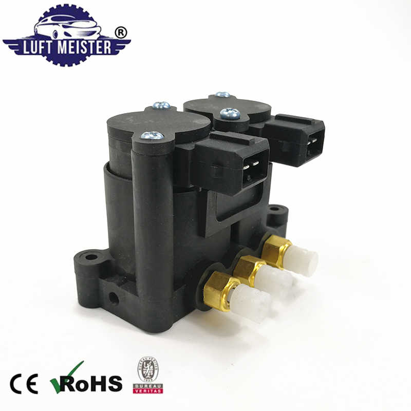 Detail Feedback Questions about 37226787616 Valve Block for BMW 7