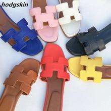 Sandals Flats Slides