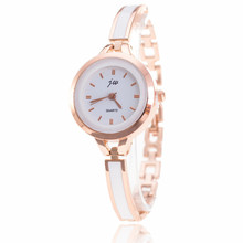 Luxury Ladies Bracelet Watch Women Quartz Wristwatches Female Dress Clock Student Watches Stainless Steel Band Bracelet Strap