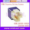 Новый Автоматический Стартер Реле использования OE НЕТ. 28300-10020, 156700-0503 для Toyota Lexus Scion