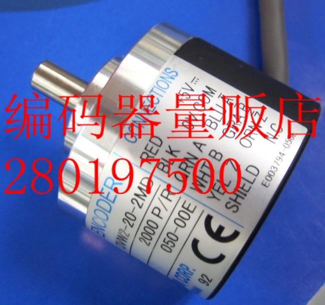 [BELLA] OVW2-20-2MHC Japan precision high precision encoder --2pcs/lot