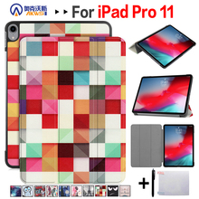 Walkers Accessory Case for IPad Pro 11 Inch 2018 Tablet Stan