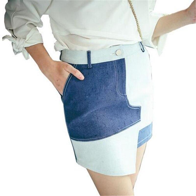 Мини юбки ствол