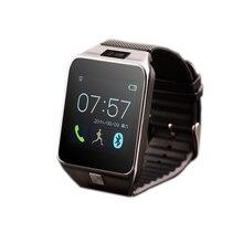 2015 neue Bluetooth 4,0 Smart Uhr Bluetooth Armbanduhr Armband Smartwatch Pedometer für Samsung Sony HTC Huawei Telefon # TME60
