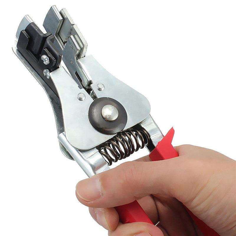 DIY Marka Automatyczna szczypce do zdejmowania izolacji Szczypce do - Narzędzia ręczne - Zdjęcie 6