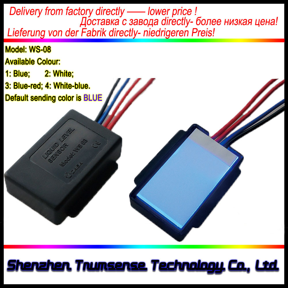 Glass Lights Mirror Touch Switch Specially Design For Lights On The Mirror Electrical Appliance Touch Switch