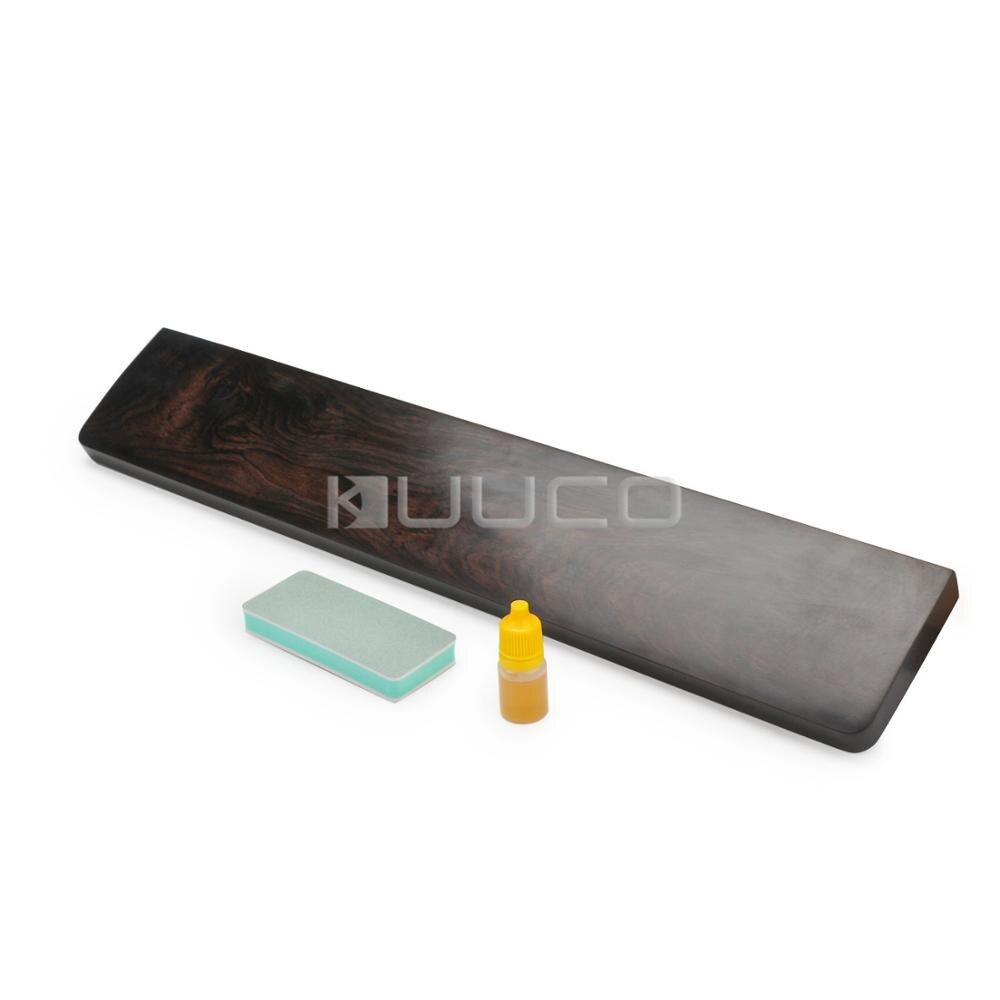 Outil de protection/repose-main clavier/clavier mécanique en bois repose-poignet Pad/Support de poignet main Pad pour ordinateur PC portable Gamer