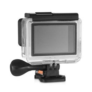 Image 4 - EKEN H5S בתוספת פעולה מצלמה HD 4K 30FPS עם Ambarella A12 שבב בתוך 30m עמיד למים 2.0 מגע מסך EIS ללכת ספורט מצלמה פרו
