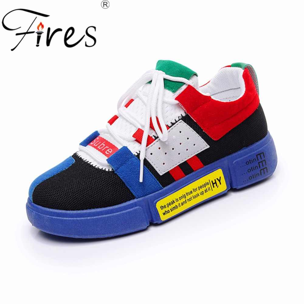 319bb9ab7aba00 Fires Women s Sport Shoes Outdoor Run Shoes Lady Comfortable Breathable Sneakers  Woman Running Shoes Walking Zapatillas