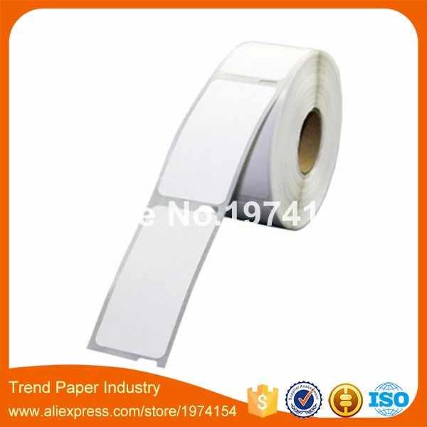 Confezione da 10 Compatibile per Dymo 11354 Termico Bianco Etichette di indirizzos
