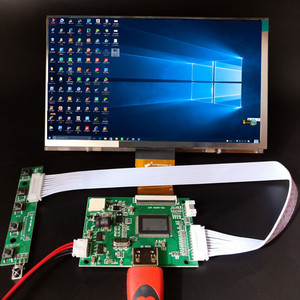 7 inch 1024*600 HDMI Screen LC