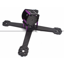 NEW X5 190mm 190 Carbon Fiber Frame Kit For RC FPV Cross  Racing Drone Quadcopter 5″ Propeller