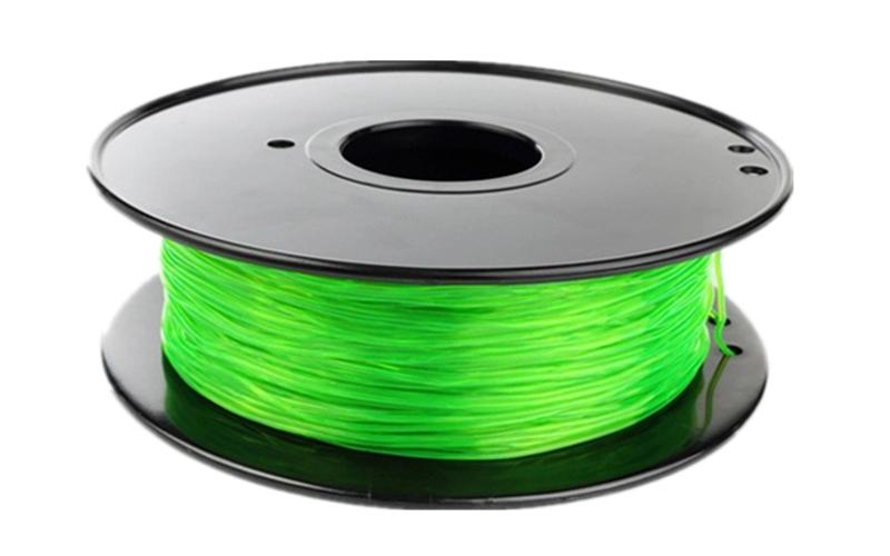TPU filament detail 10