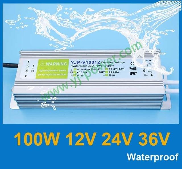 Dhlfedex Free Shipping 100w 36v Dc Switching Power Supply 36v 27a